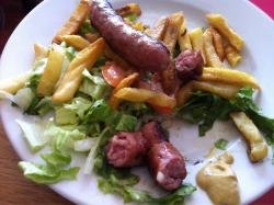 Restaurant le Teide la Pierre Saint Martin
