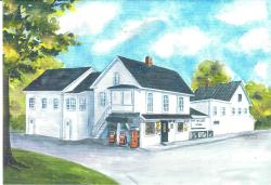 Willey's Store