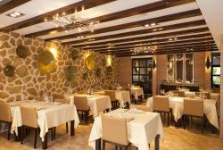 Beniali Hotel & Restaurant