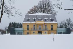 Museum der Sinne Villa Sinnenreich
