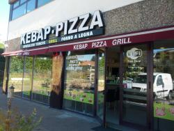 Guven Doner Kebap Grill Pizzeria