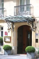 最佳西方特洛卡代羅酒店