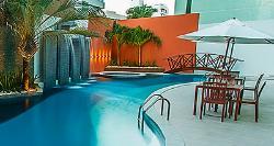 Hotel Village Joao Pessoa