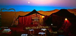 Sahara Desert Tour - Day Tours