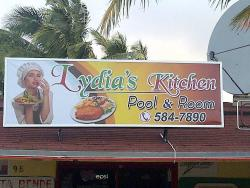 Lydia's Kitchen