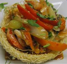 Cambodiana Restaurant