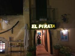 Beach Club Pirata