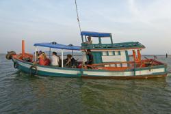 Crab Shuttle