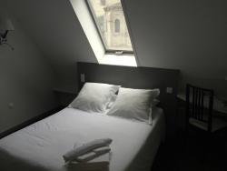 Auberge Le Cantou - Hotel Roche