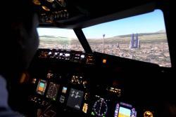 Sky Simulator