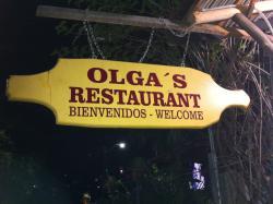Olga's Restaurant