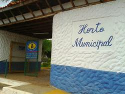 Horto Municipal Renato Correia Penna