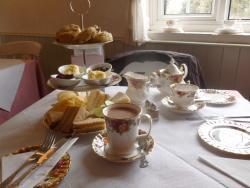 Tally Ho Tea Rooms