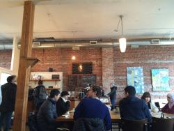 Victrola Cafe & Roastery