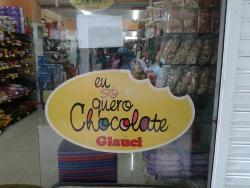 Delicias Glauci