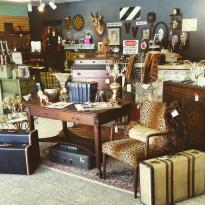Vintage VanBlair Antiques and Oddities