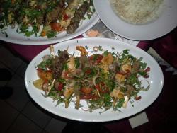 Cucina di Tino