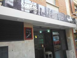 Caelia Cafe & Bar
