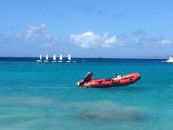 Saint Barth Yacht Club