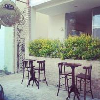 Chatô Restaurante Café Bistrô