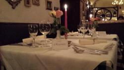 Restaurant Weinschwarmer