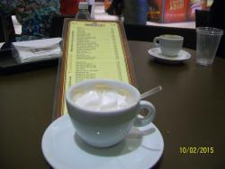 Bourbon Café