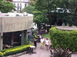 Cafe del Lector