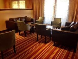Peranakan lounge