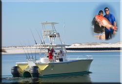 Blue Crab Fishing Charters