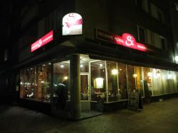 Restaurante Pizzeria SI