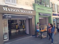 Boulangerie Soulier