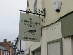 Applecart cafe