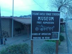 Quartzsite Museum