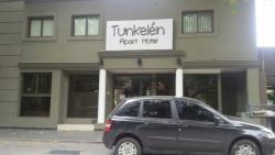 圖恩克蘭公寓酒店