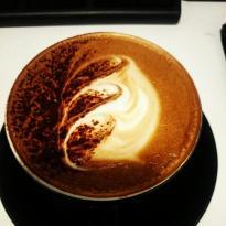 Coffee#1 Aberystwyth