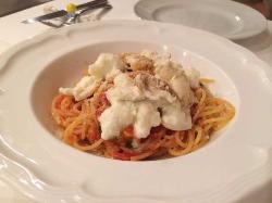 Italian Cuisine la Pastaione