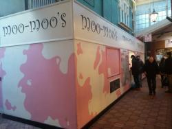 Moo-Moo's
