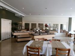 Restaurante Al-Manara Santo Angelo