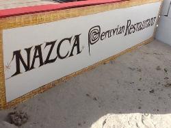 Nazca Peruvian