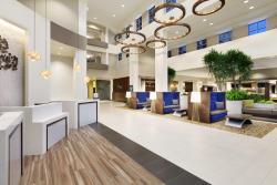 Embassy Suites by Hilton Portland Hillsboro, Oregon