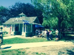 Clam Shack - Salem Willows Park - 200 Fort Ave