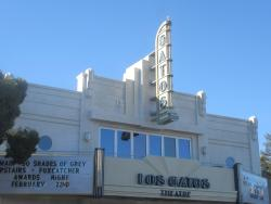 Los Gatos Theatre