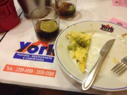 York Pizzaria