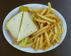 Masa's Cafeteria