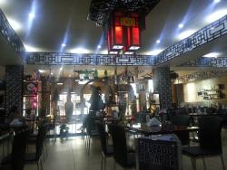 Restaurante Maxim's Mazatenango