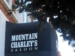 Mountain Charley's
