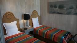 Hotel le Petit Trianon