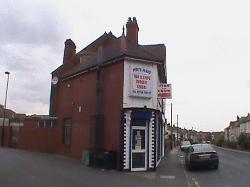 Pete's Plaice Edlington