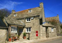 Post Office Cottage