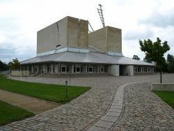 Fonnesbaek Church